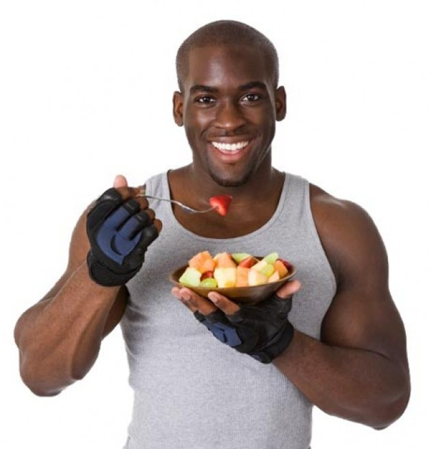 What Are Some Good Pre Workout Foods